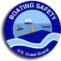 uscg boating safety emblem