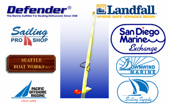 Just Marine retail locations