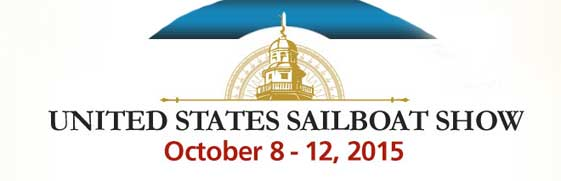 annapolis boat show banner