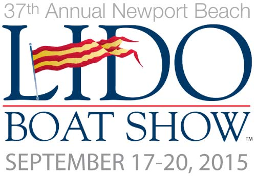 newport beach spring in water boat show 2015
