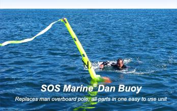 SOS Dan Buoy
