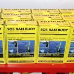 dan buoy in retail display packaging